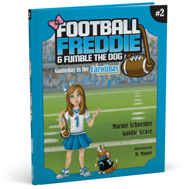 Football Freddie 2 Cover