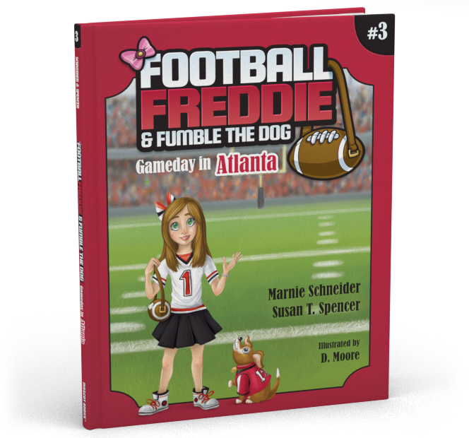 Football Freddie 3 Cover