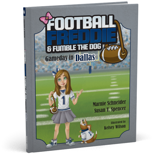 Football Freddie Dallas Cover