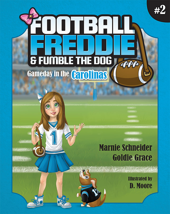 Gameday in the Carolinas PDF